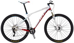 Zaskar 9R Elite Mountain Bike 2013 - Hardtail Race MTB