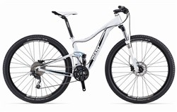 Anthem X 29er Womens Mountain Bike 2013 - Full Suspension MTB