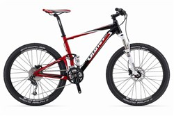 Anthem X 3 Mountain Bike 2013 - Full Suspension MTB