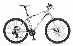 Revel 4 Disc Mountain Bike 2013 - Hardtail MTB