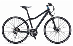 Rove XR Womens 2013 - Hybrid Sports Bike