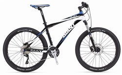 Talon 2 Mountain Bike 2013 - Hardtail Race MTB
