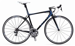 TCR Advanced SL 0 2013 - Road Bike