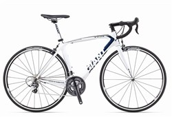 TCR Composite 1 2013 - Road Bike