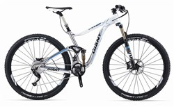 Trance X 29er 0 Mountain Bike 2013 - Full Suspension MTB