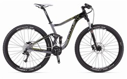 Trance X 29er 2 Mountain Bike 2013 - Full Suspension MTB