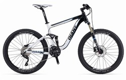 Trance X2 Mountain Bike 2013 - Full Suspension MTB
