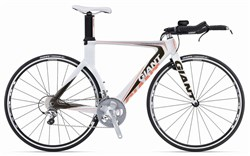 Trinity Composite 2 Womens 2013 - Triathlon Bike