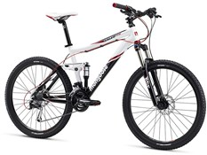 Salvo Comp Mountain Bike 2013 - Full Suspension MTB