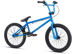 Thrive 2013 - BMX Bike