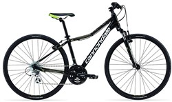 Althea 3 Womens 2013 - Hybrid Sports Bike