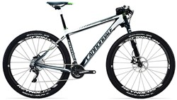 Flash Carbon 29er 1 Mountain Bike 2013 - Hardtail Race MTB