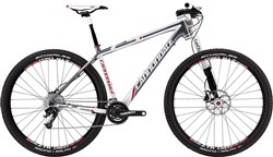 Flash Carbon 29er 2 Mountain Bike 2013 - Hardtail Race MTB