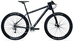 Flash Carbon 29er Ultimate Mountain Bike 2013 - Hardtail Race MTB