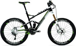 Jekyll Carbon 1 Mountain Bike 2013 - Full Suspension MTB