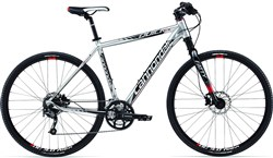 Quick CX 1 2013 - Hybrid Sports Bike