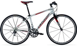 Quick SL 1 2013 - Flatbar Road Bike