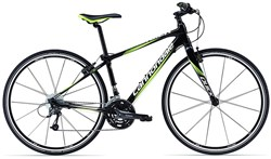 Quick SL 3 Womens 2013 - Hybrid Sports Bike