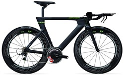 Slice RS Black Edition 2013 - Triathlon Bike