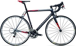 Supersix Evo Sm Red 2013 - Road Bike