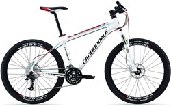 Trail SL 2 Mountain Bike 2013 - Hardtail Race MTB