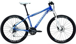 Trail SL 4 Womens Mountain Bike 2013 - Hardtail Race MTB