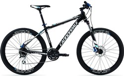 Trail SL 5 Mountain Bike 2013 - Hardtail MTB