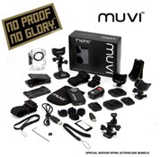 NPNG HD Muvi Camera Pack