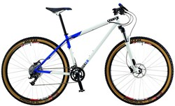Cooker Mountain Bike 2013 - Hardtail Race MTB