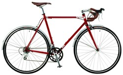 Juicer 2013 - Road Bike