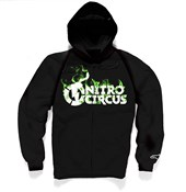 Nitro Circus Overheated Fleece