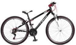 Bullet Mountain Bike 2013 - Hardtail MTB