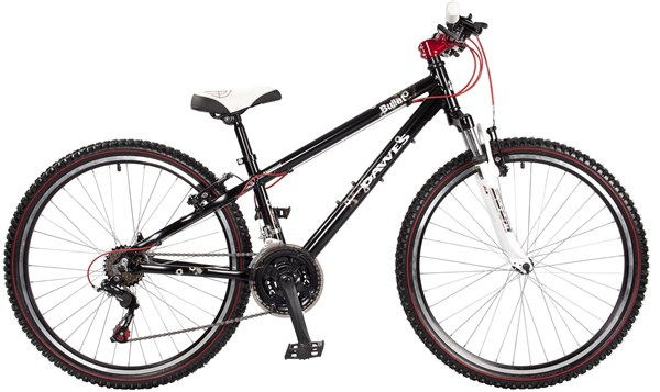 "Image of Dawes Bullet 26"" MTB Mountain Bike 2017 - Hardtail MTB"