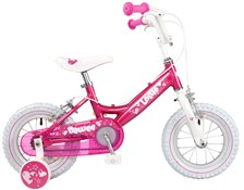 Lottie 12w Girls 2013 - Kids Bike