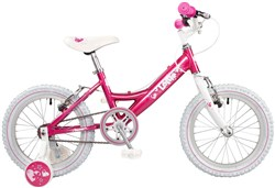 Lottie 16w Girls 2013 - Kids Bike