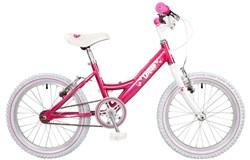 Lottie 18w Girls 2013 - Kids Bike