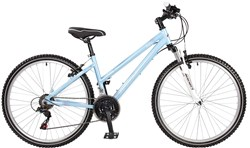 "Dawes Paris Girls 26"" MTB Mountain Bike 2017 - Hardtail MTB"