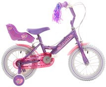 Princess 14w Girls 2013 - Kids Bike