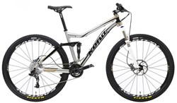 Hei Hei 29er Deluxe Mountain Bike 2013 - Full Suspension MTB