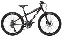 Kula 2-4 24w 2013 - Junior Bike