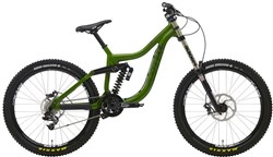 Operator Mountain Bike 2013 - Full Suspension MTB