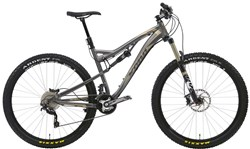 Satori Mountain Bike 2013 - Full Suspension MTB