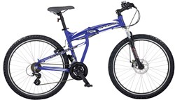 City X-Elite 2012 - Folding Bike