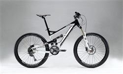 Ariel 141 Mountain Bike 2013 - Full Suspension MTB