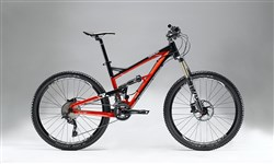 Ariel 142 Mountain Bike 2013 - Full Suspension MTB