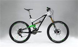 Ariel 162 Mountain Bike 2013 - Full Suspension MTB
