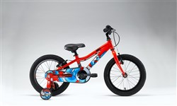 Bolt JNR 16w Boys 2013 - Kids Bike