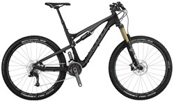 Genius 700 SL Mountain Bike 2013 - Full Suspension MTB