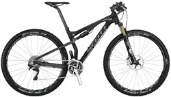 Spark 900 Premium Mountain Bike 2013 - Full Suspension MTB