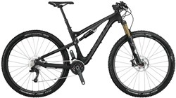 Genius 900 SL Mountain Bike 2013 - Full Suspension MTB